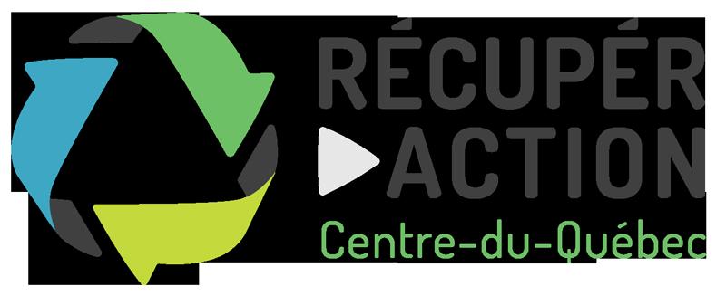Logo RécupérAction
