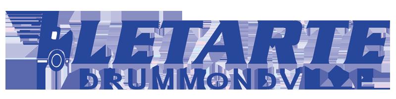 Logo Letarte Drummondville