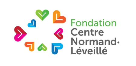 Logo Fondation Normand-Léveillé